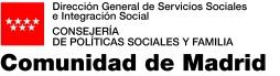 Logo consejeria asuntos sociales